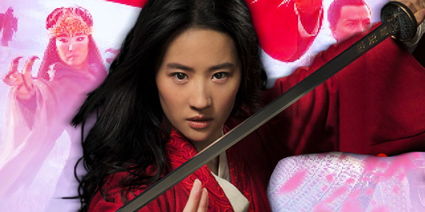 Mulan: All the Disney Movie's Controversies, Explained