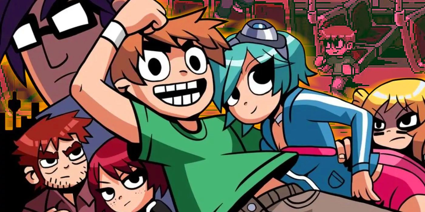 Scott Pilgrim vs. The World: The Game Complete Edition - Trailer, Plot, Release Date & News to Know