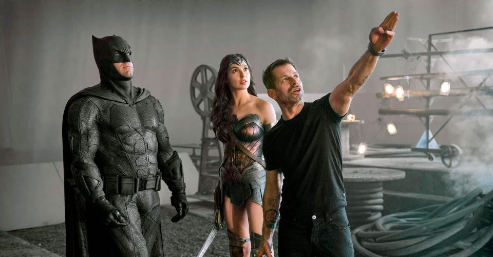 Zack Snyder Has Dedicated Justice League to His Late Daughter