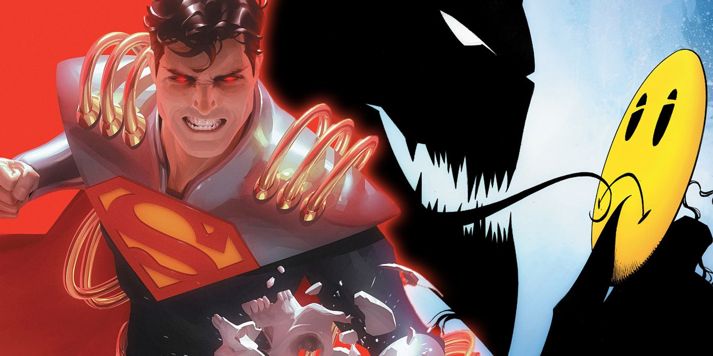 Dark Nights: Death Metal #4 Annotated, Part 1: Crisis Tie-ins and Superboy-Prime