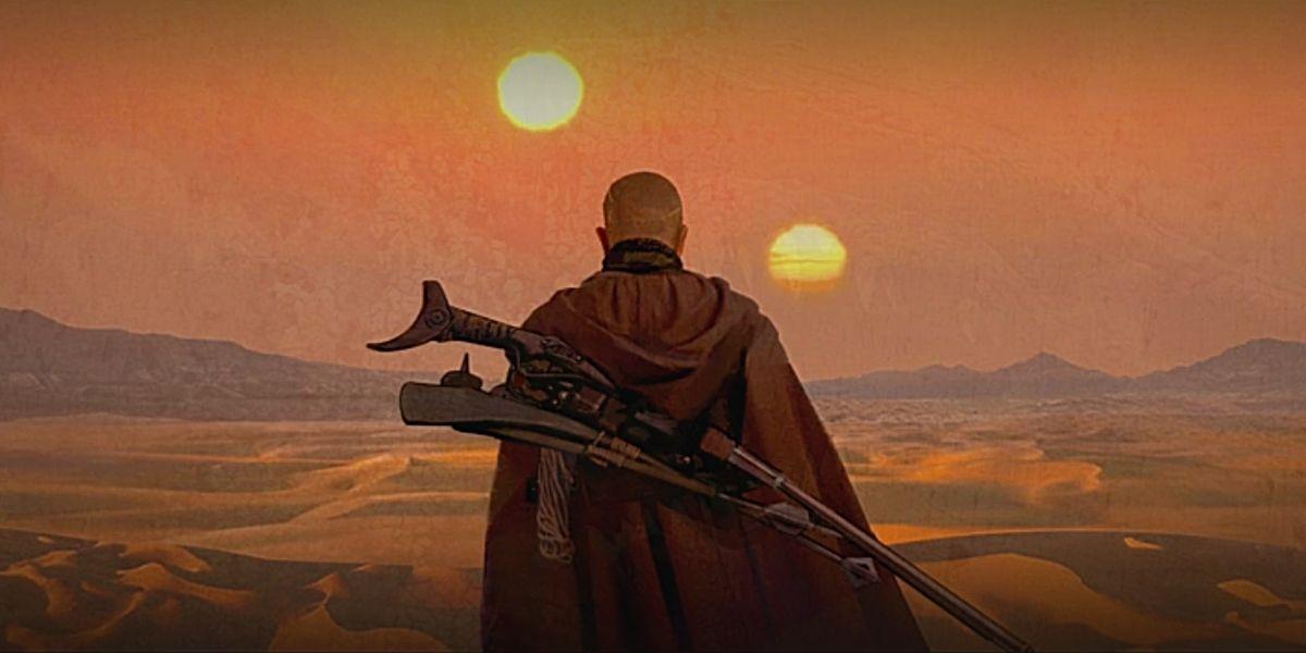 Obi Wan Ya'll Know Me - cover