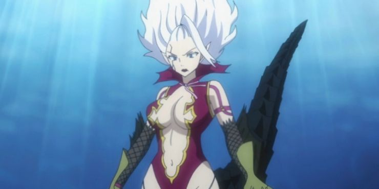 Fairy Tail Mirajane S 10 Best Fights Cbr Mirajane's resistance against poison increases while in this form, where she this spell is so powerful that mirajane was able to destroy an entire city effortlessly, and as such. fairy tail mirajane s 10 best fights cbr