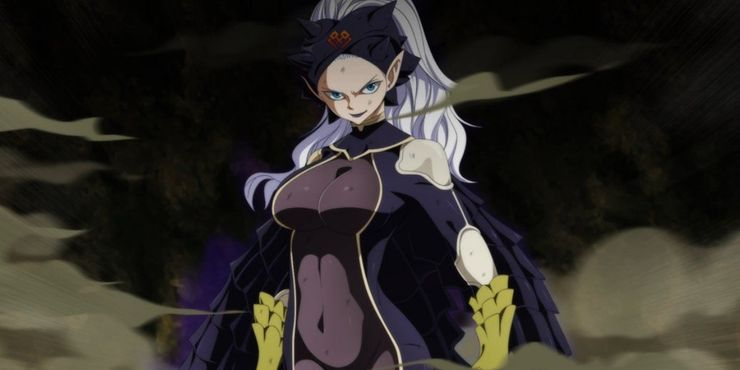 Fairy Tail 10 Things You Didn T Know About Mirajane Cbr A young man, born from both human and dragon, struggles to overcome his past. fairy tail 10 things you didn t know