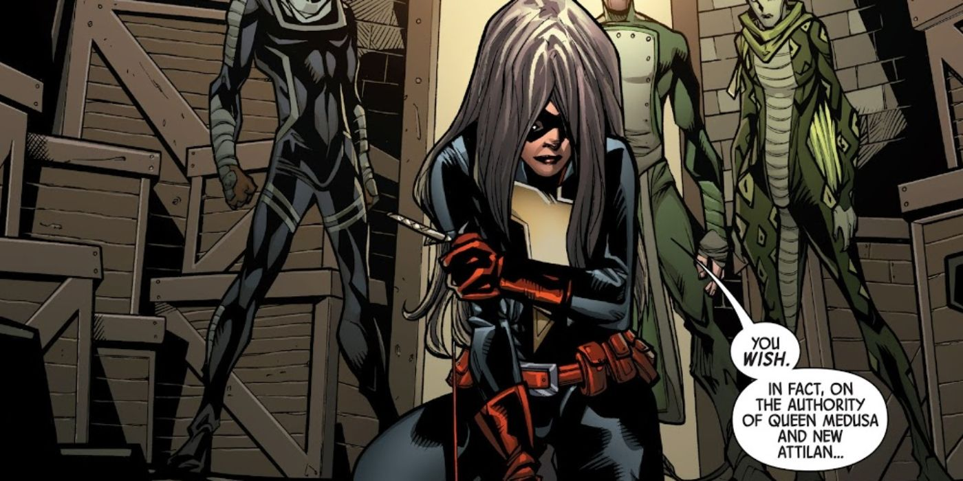 Miss Marvel: Kamala Khan está destinada a se tornar o próximo grande herói da Marvel 2