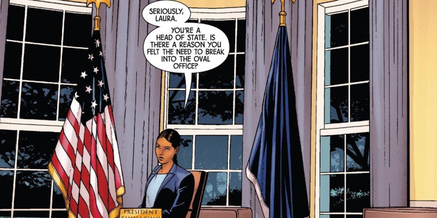 Miss Marvel: Kamala Khan está destinada a se tornar o próximo grande herói da Marvel 1