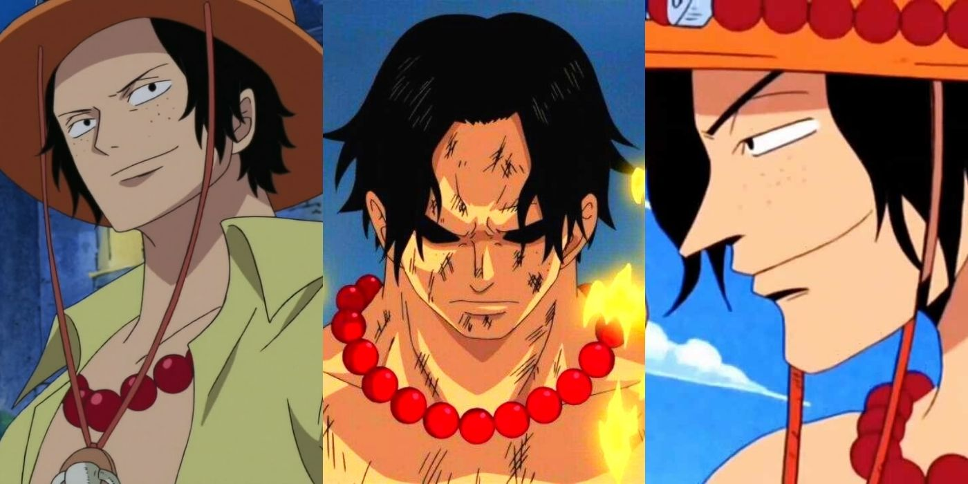 One Piece: 10 Things You Need To Know About Portgas D. Ace   CBR