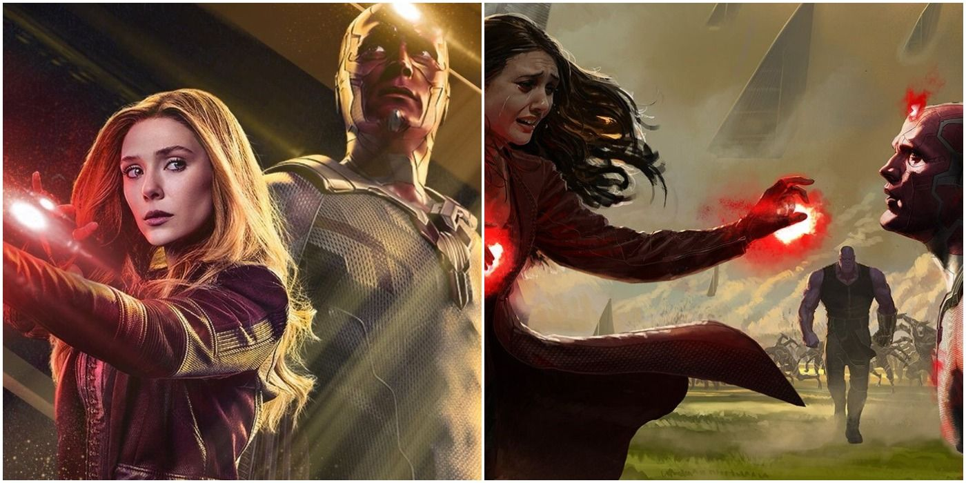 Image result for 10 Marvel Had A Relationship With