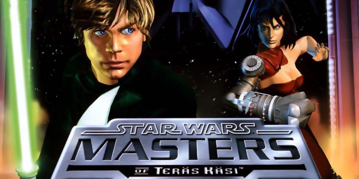 Star Wars: Masters of Teräs Käsi NEEDS a Remake