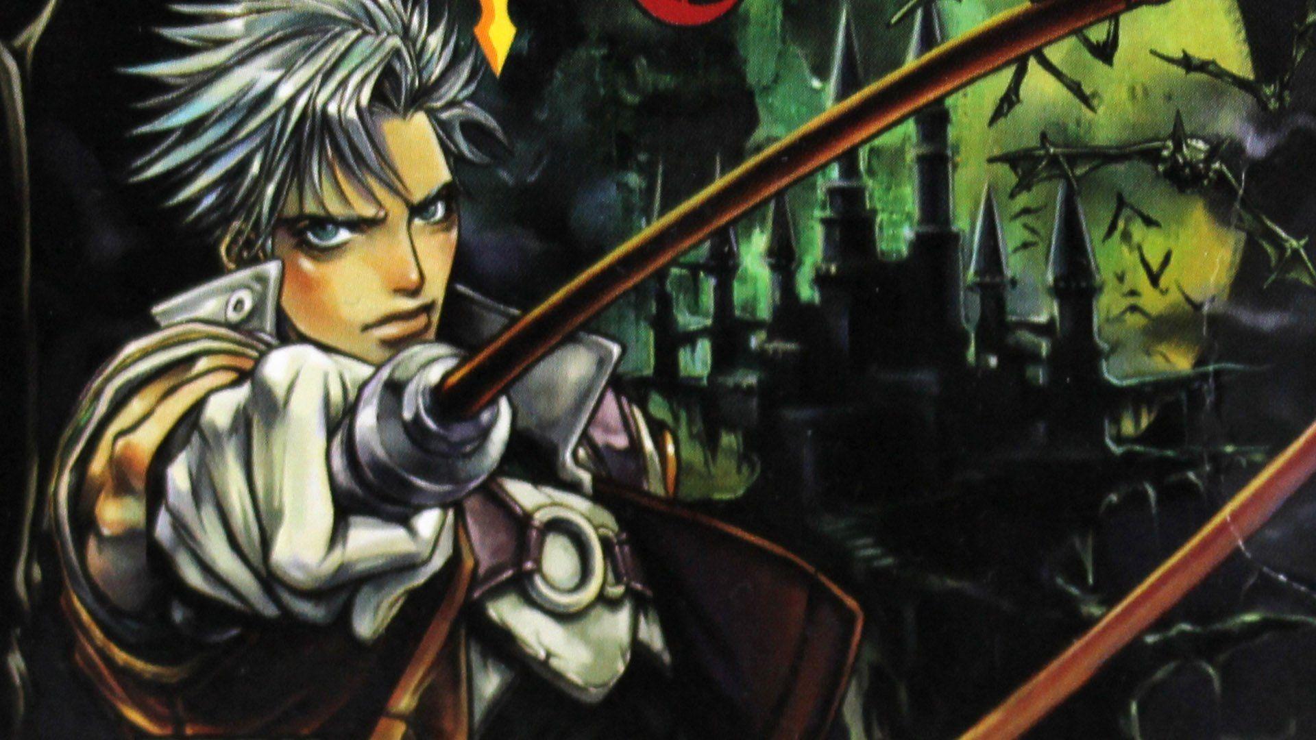 Todos os jogos portáteis do Castlevania classificados de acordo com os críticos 8