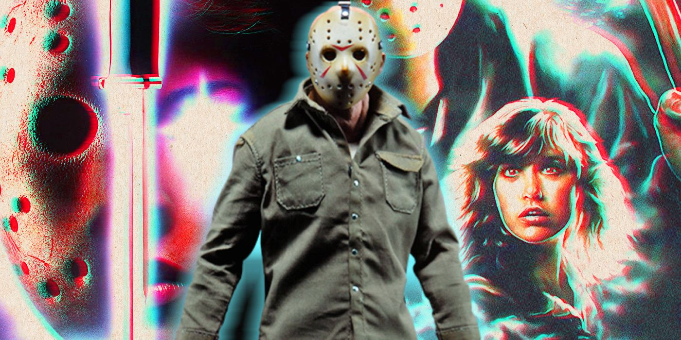 Every Friday the 13th Movie, Ranked | Moviefone