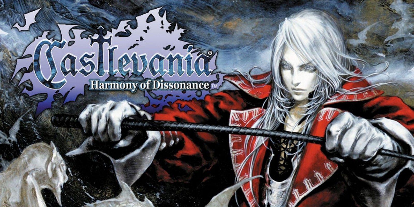 Todos os jogos portáteis do Castlevania classificados de acordo com os críticos 5