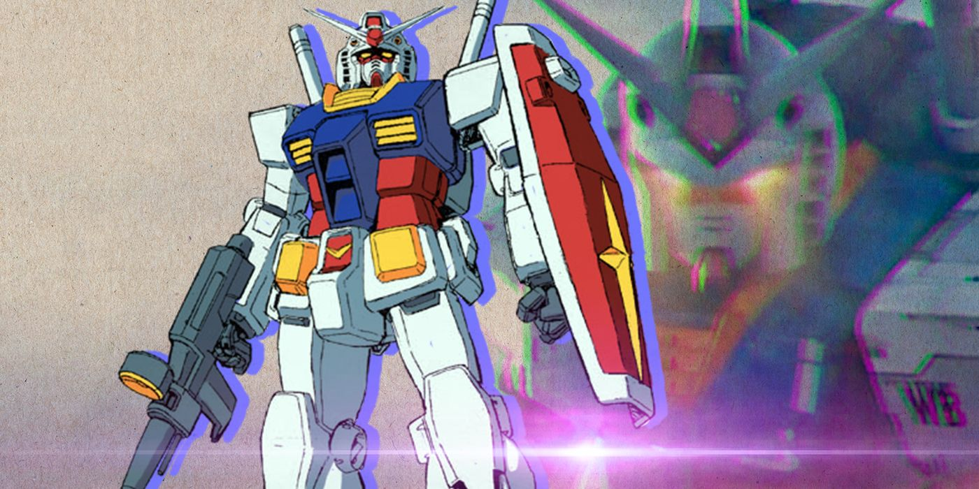 Gundam RX-78-2 Was Ready Player One's Best Cameo
