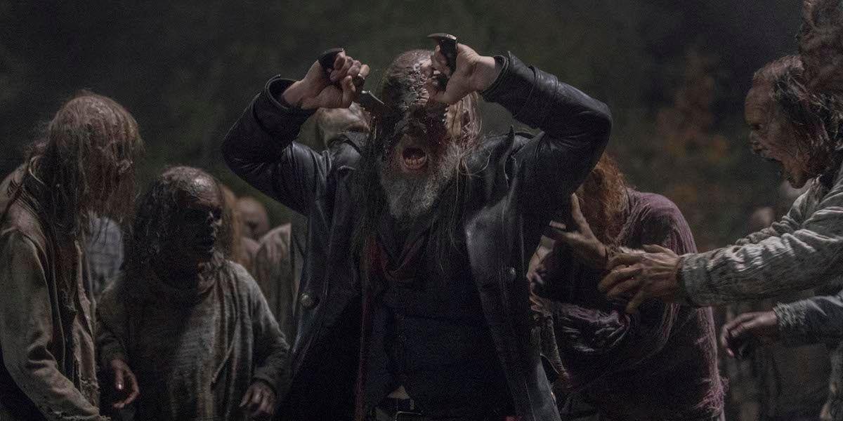 The Walking Dead: A morte de [SPOILER] é o show mais decepcionante 2