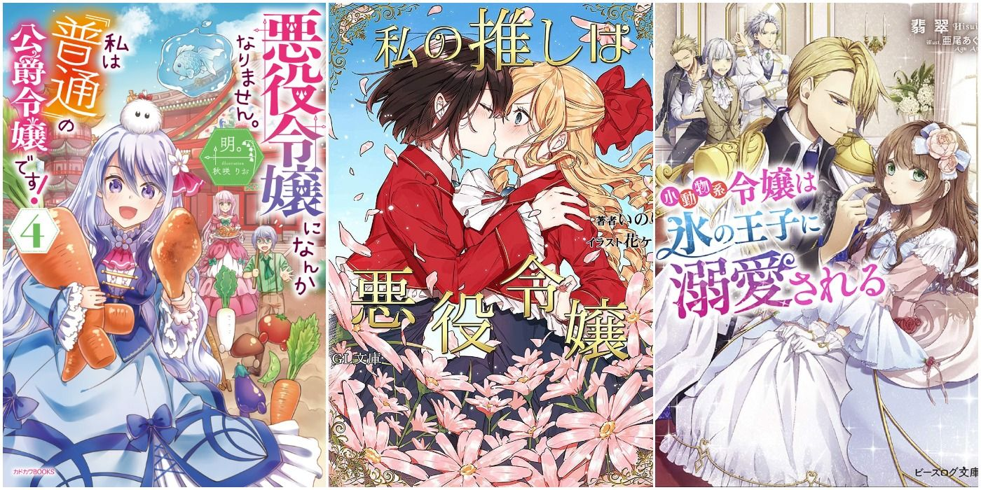 10 Amazing Romance Light Novels That Are Not Licensed In English