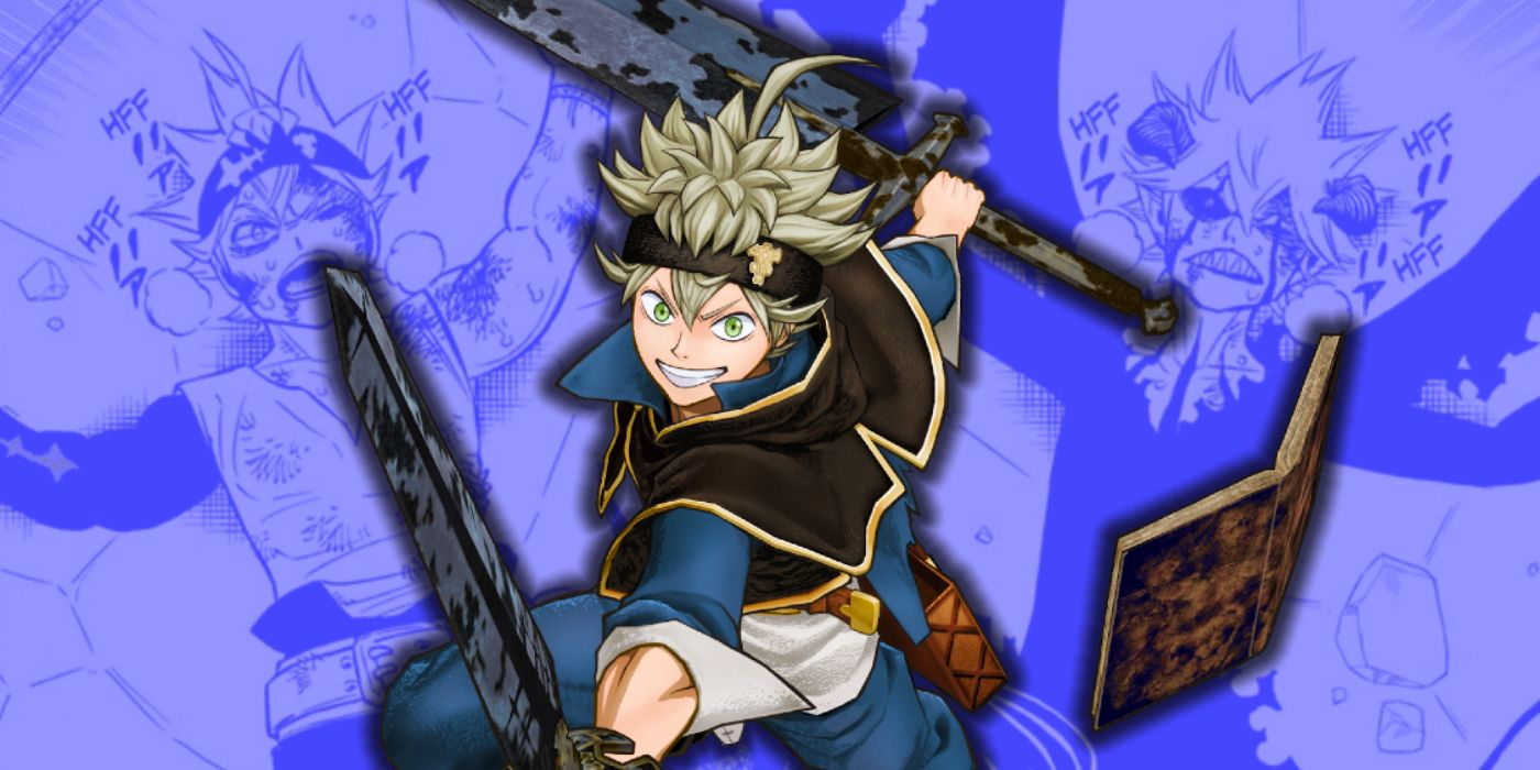 Black Clover: Nacht's Ultimate Move May Have Unlocked Asta ...