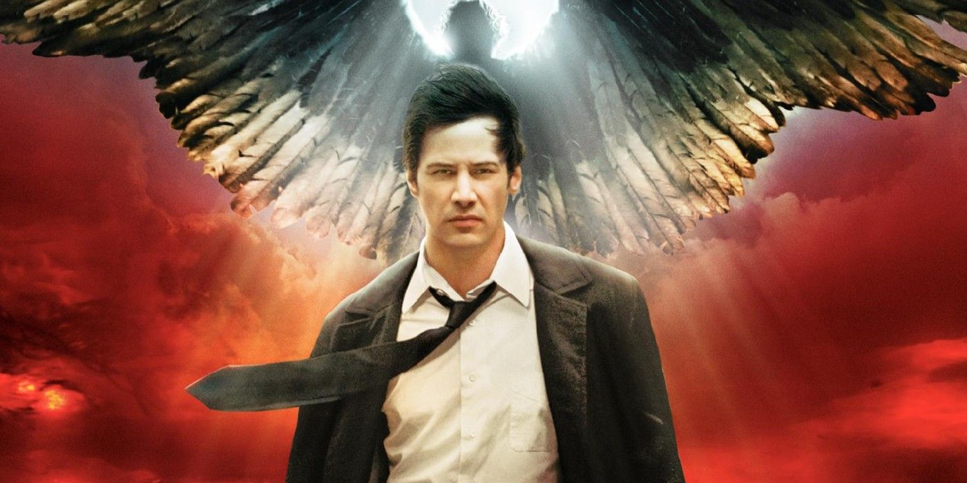 Constantine 20 What We Already Know About a Planned Sequel to the ...