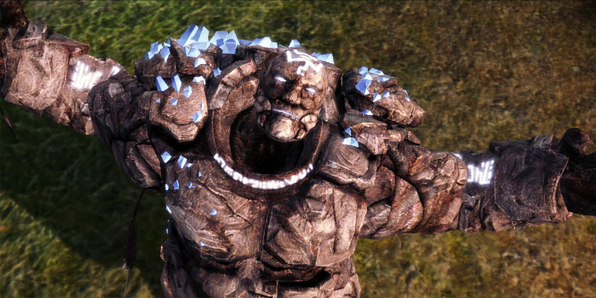 Dragon Age: Shale - The Stone Prisoner