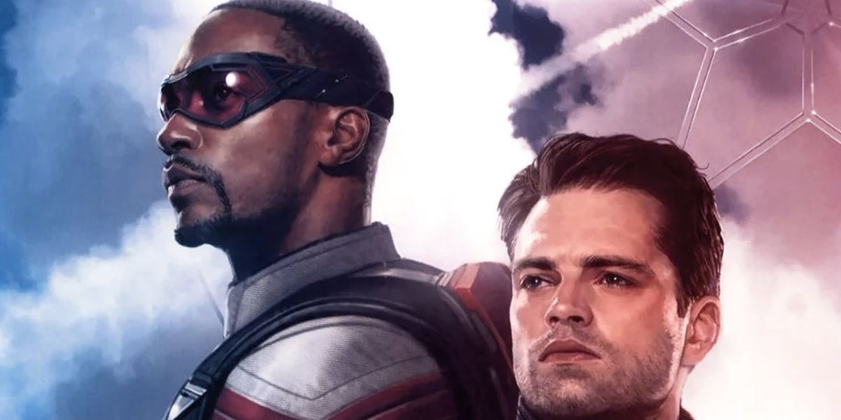 The Falcon and The Winter Soldier May Have Already Cast Sam Wilson's Replacement