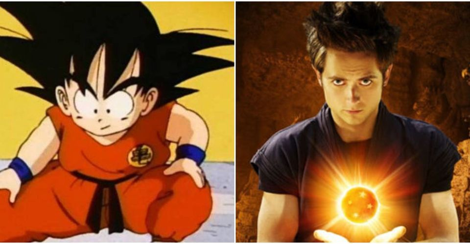 Dragon Ball 5 Ways Goku Is The Same In Evolution 5 Ways He S Different