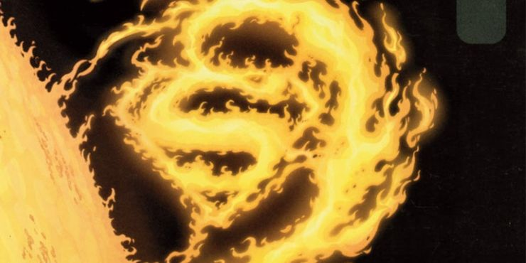 Golden Superman 1 - ¿Cuál es la forma definitiva de Superman y cómo es de poderoso?