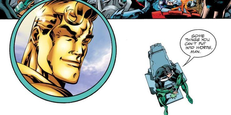 Golden Superman 2 - ¿Cuál es la forma definitiva de Superman y cómo es de poderoso?