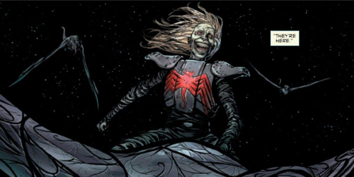 King in Black: Marvel transforma um herói MCU no precursor de Knull 2