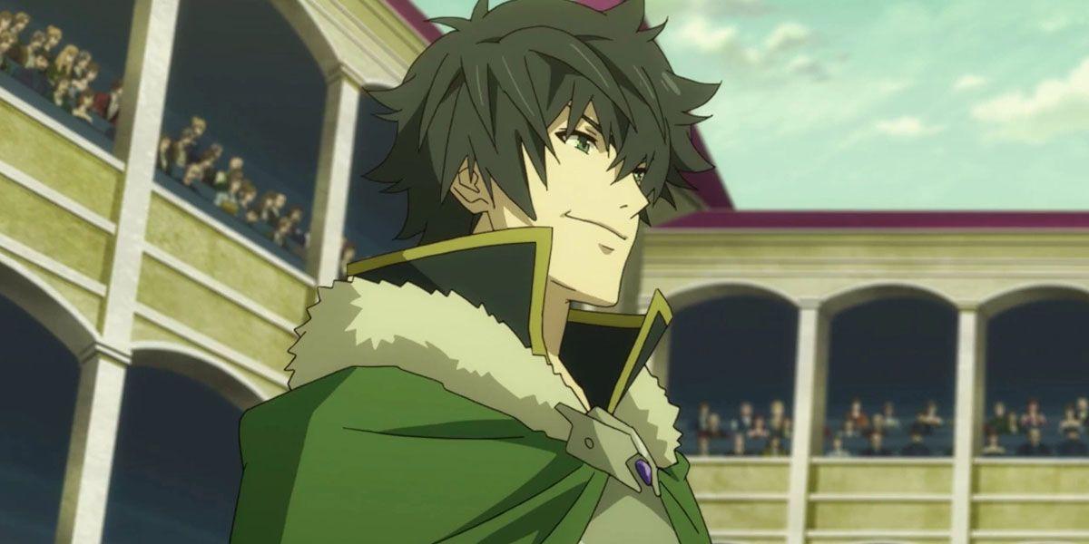 10 melhores anime Isekai lá fora (que não são: Re: Zero) 6
