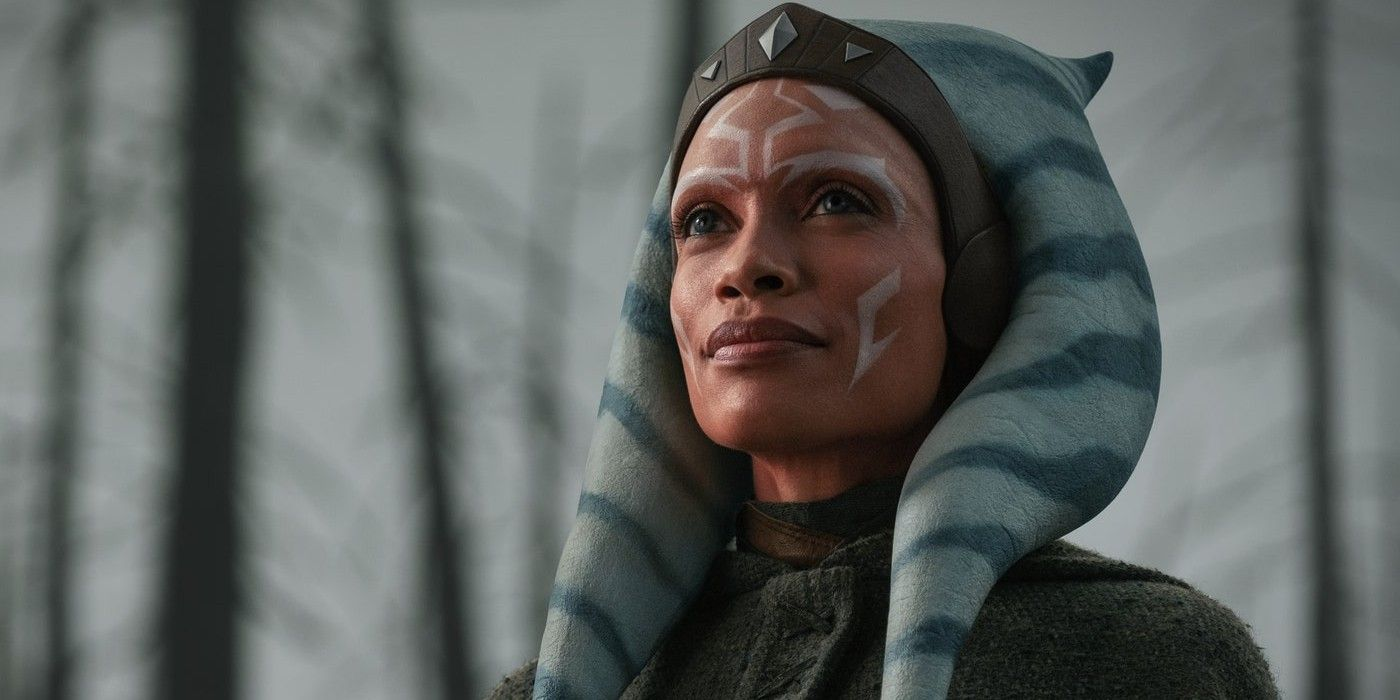 Rosario Dawson Credits the Force for Her Casting in The Mandalorian