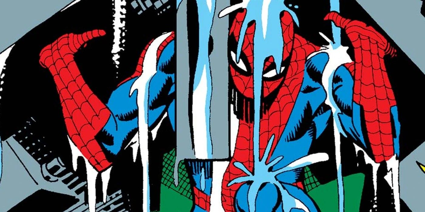 Spider-Man: How Strong Is Marvel's Peter Parker? | CBR