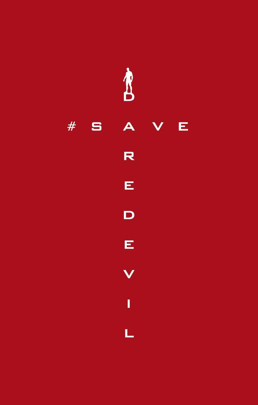 #SaveDaredevil 'SalveDemolidor' no Twitter se reagrupa enquanto a Disney recupera os direitos da Netflix 2
