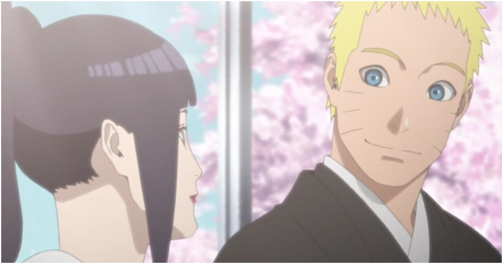 When Did Naruto Get Married? & 8 Other Questions About His Love