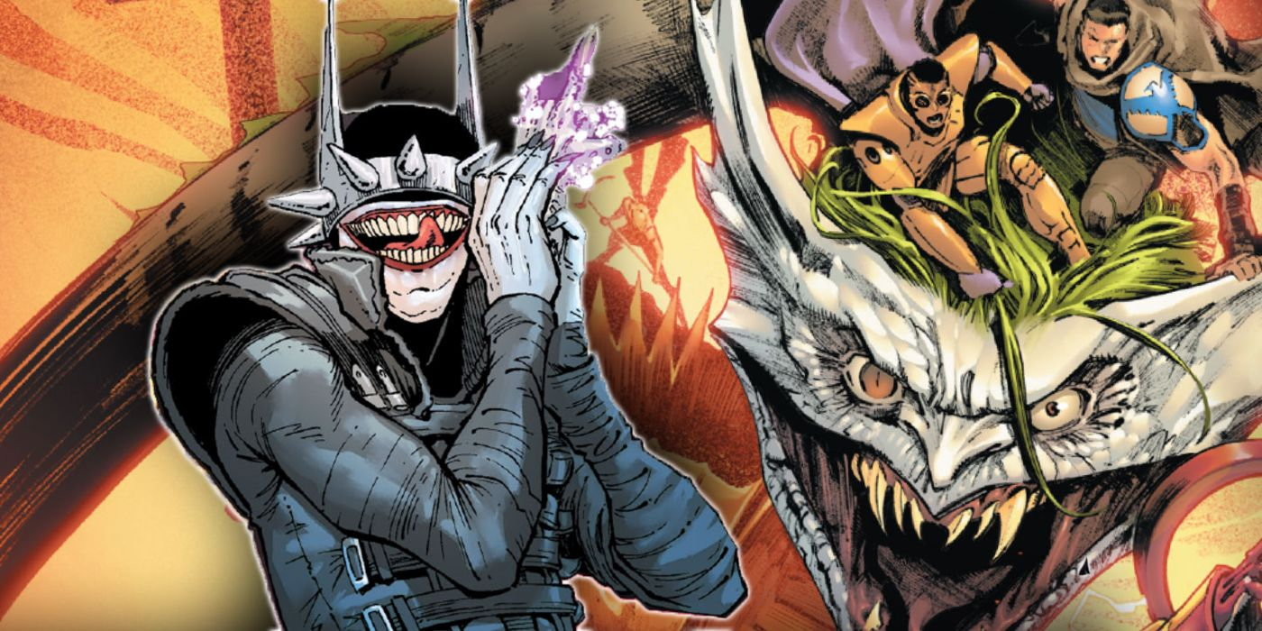 Dark Multiverse: Metal Turns a Justice League Dark Hero Into a HORRIFYING Weapon