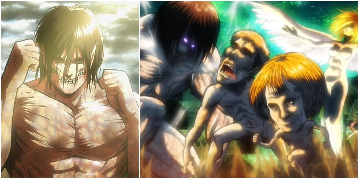 Attack On Titan: 10 Characters That Would've Put The ...