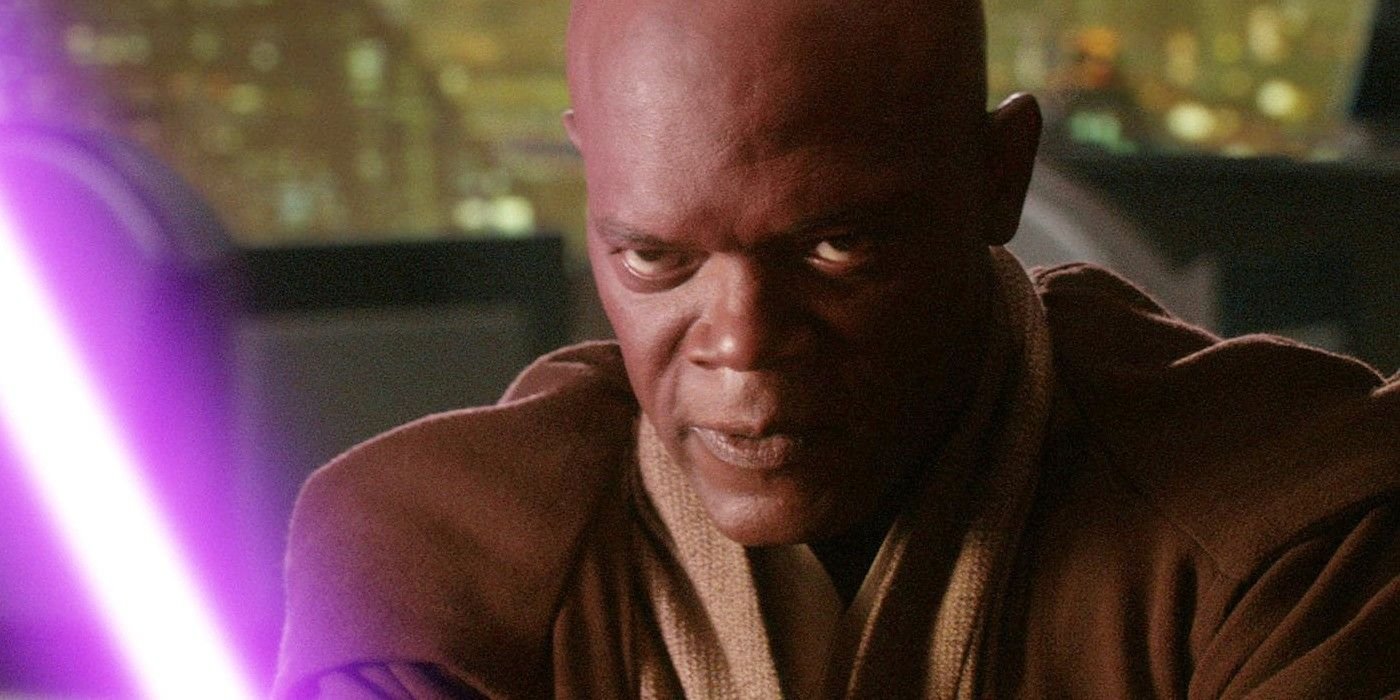 Mace Windu Is 100% Alive According to Star Wars History | CBR