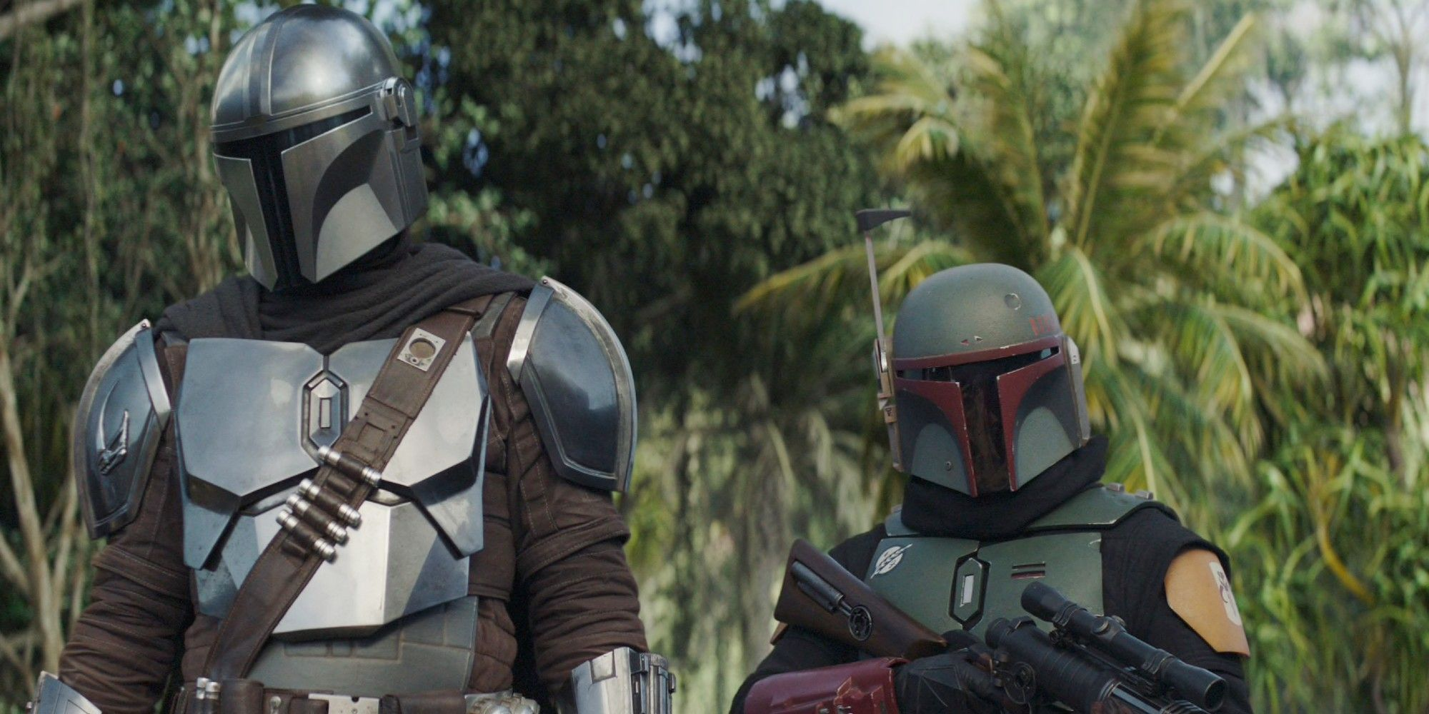 Pedro Pascal Doesn't Know How Long The Mandalorian Will Last