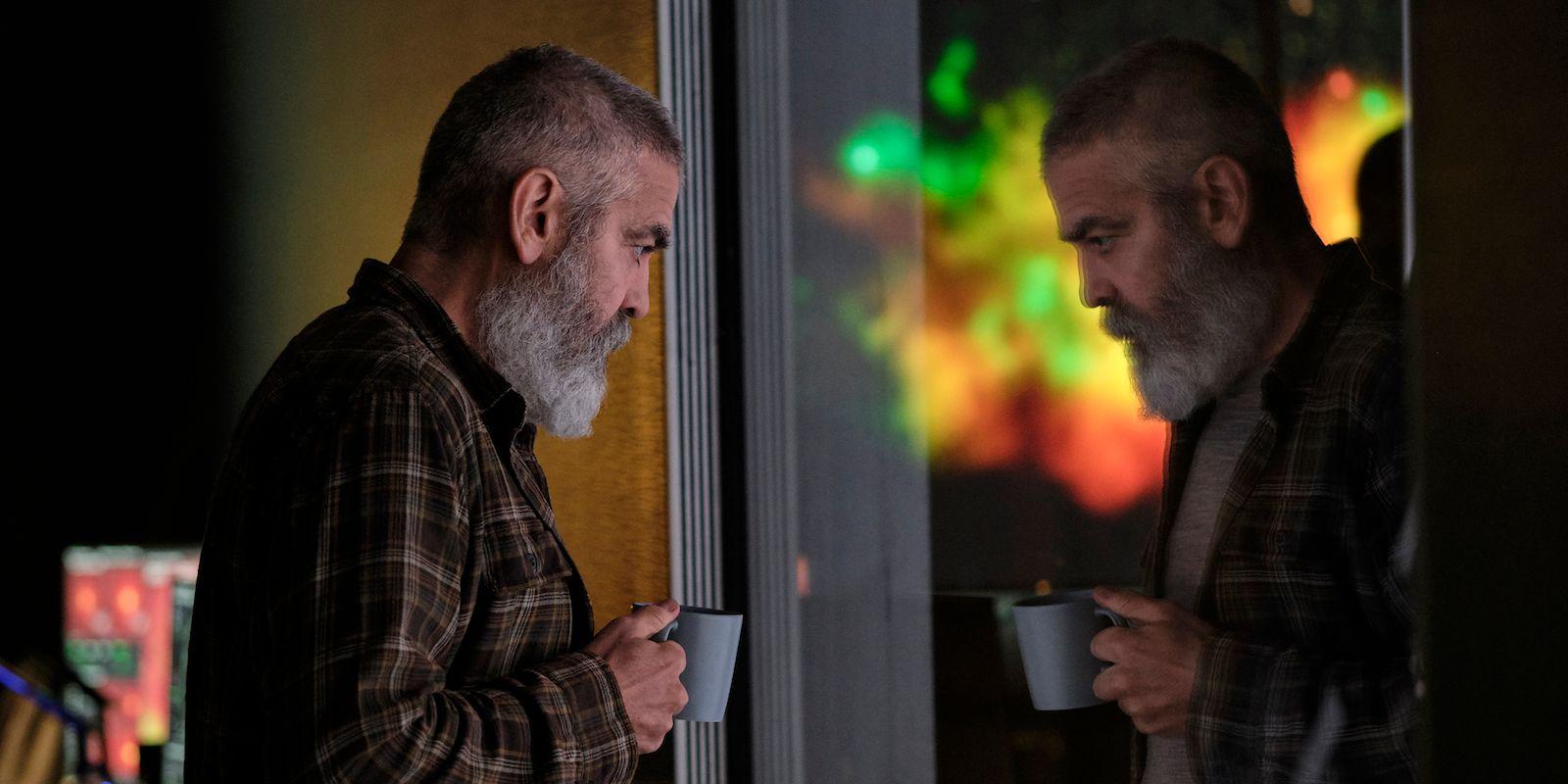 The Midnight Sky: George Clooney & His Cast Talk Their Hopeful Post-Apocalyptic Film