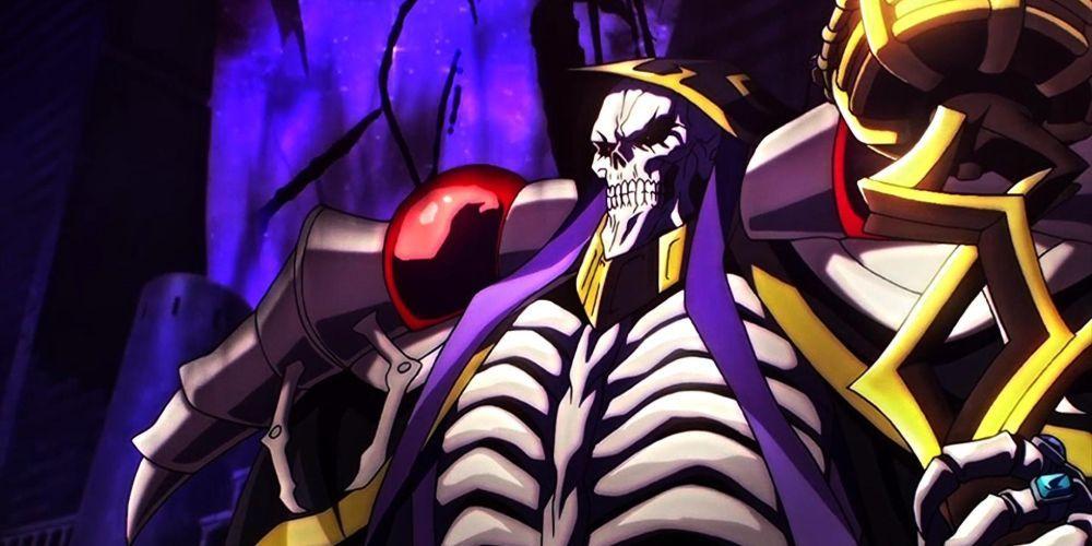 10 melhores anime Isekai lá fora (que não são: Re: Zero) 3