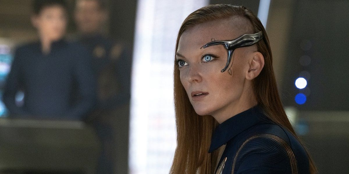 Star Trek: Discovery's Detmer Proves How Great a Pilot She Really Is