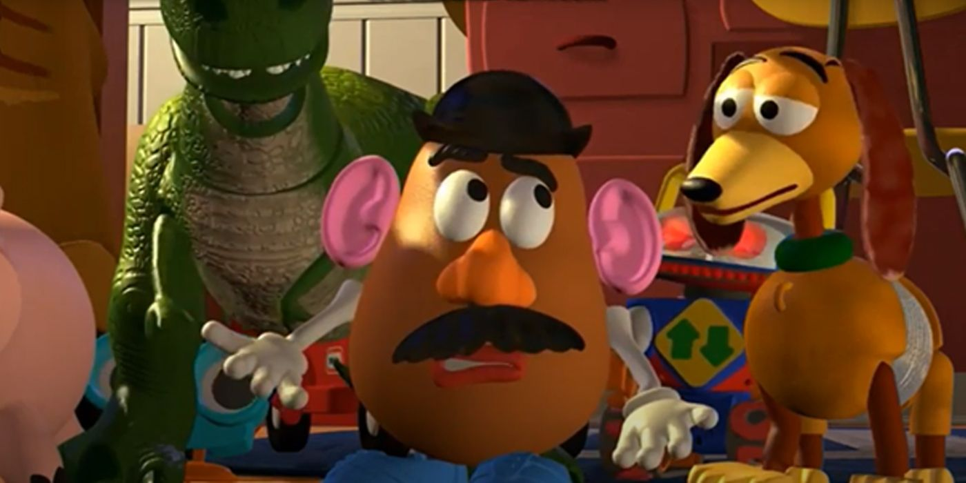 Toy Story Theory: Andy's WORST Birthday Present Was Actually Pretty Awesome