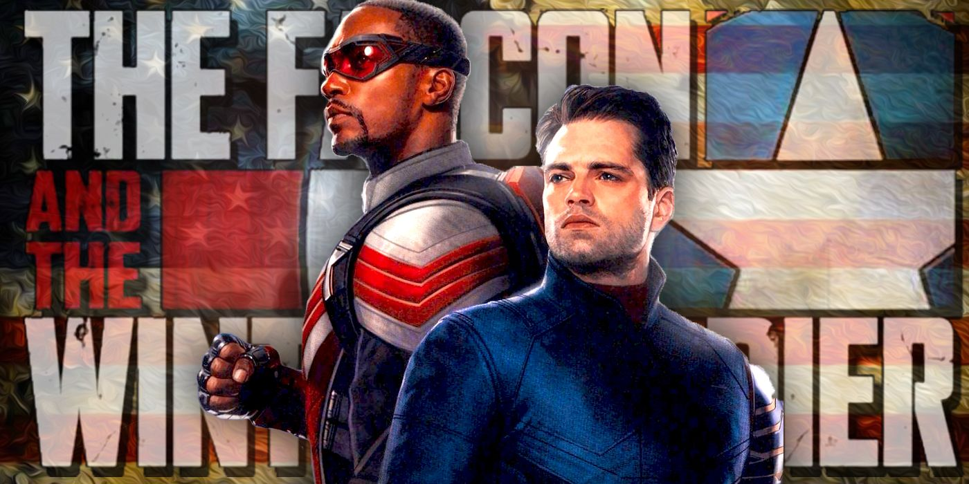 Falcon and Winter Soldier Theory: The Flag Smashers Connect to Civil War