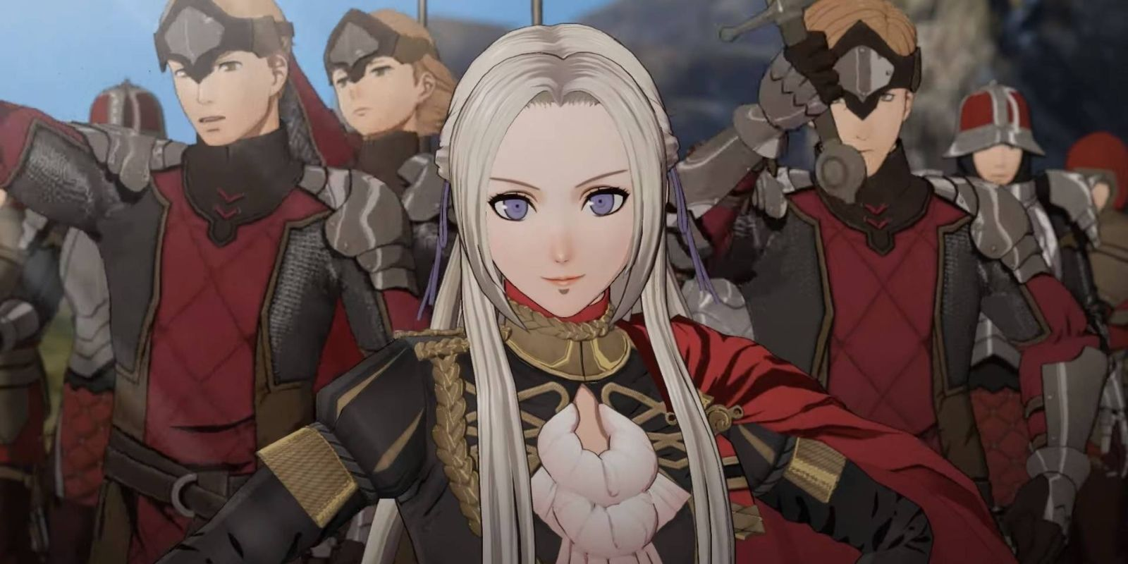 Fire Emblem Series First Entry is Finally Coming Westward