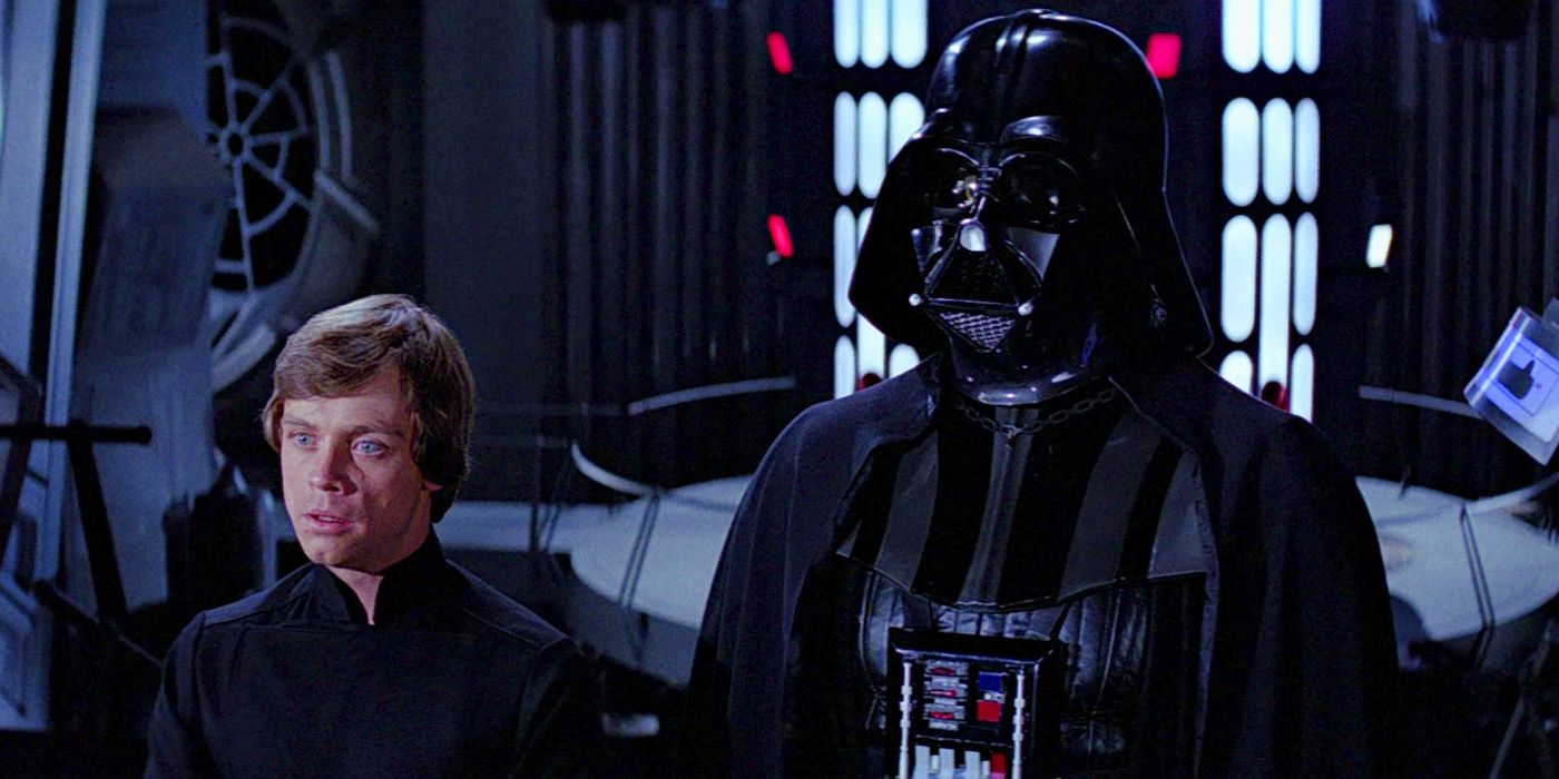 Darth Vader's Role in the Obi-Wan Series Could Fill a Return of the Jedi Plot Hole