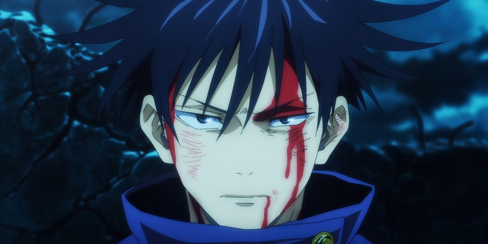 Jujutsu Kaisen: Idade de cada personagem principal 7