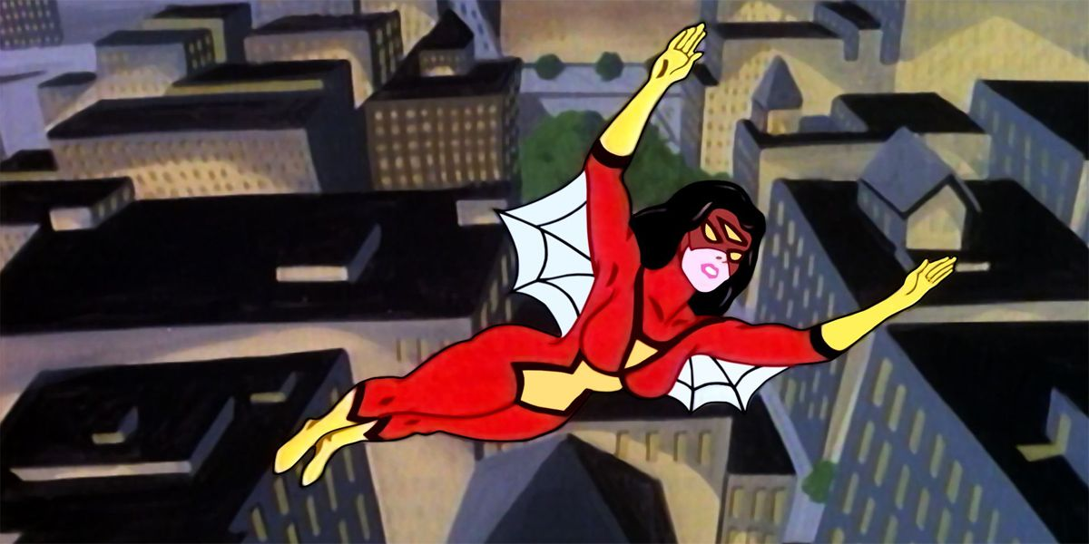 Disney+ Uses the Wrong Name for Spider-Woman Episode 'The Kongo Spider'