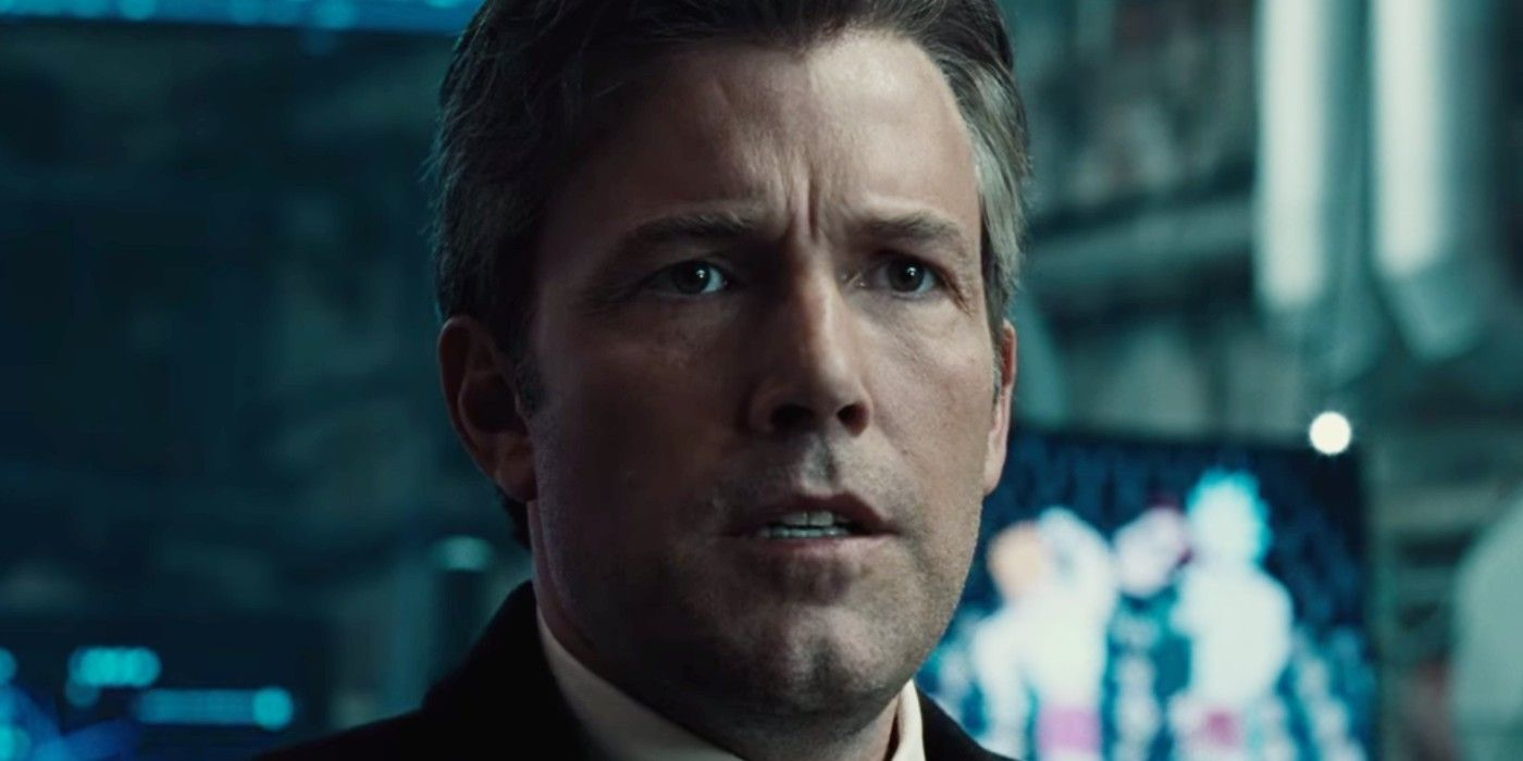 Disney Taps Ben Affleck to Helm Keeper of the Lost Cities Adaptation