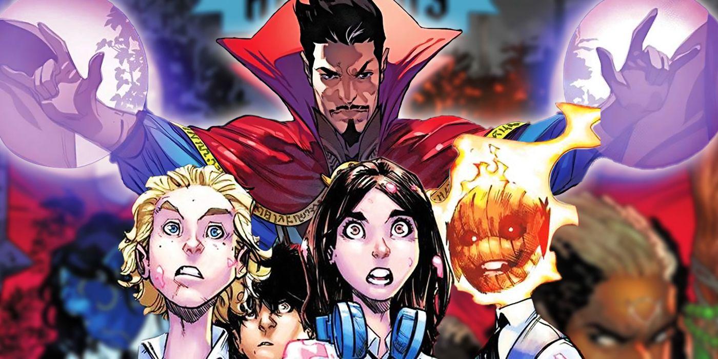 Doctor Strange 2021 Kinox