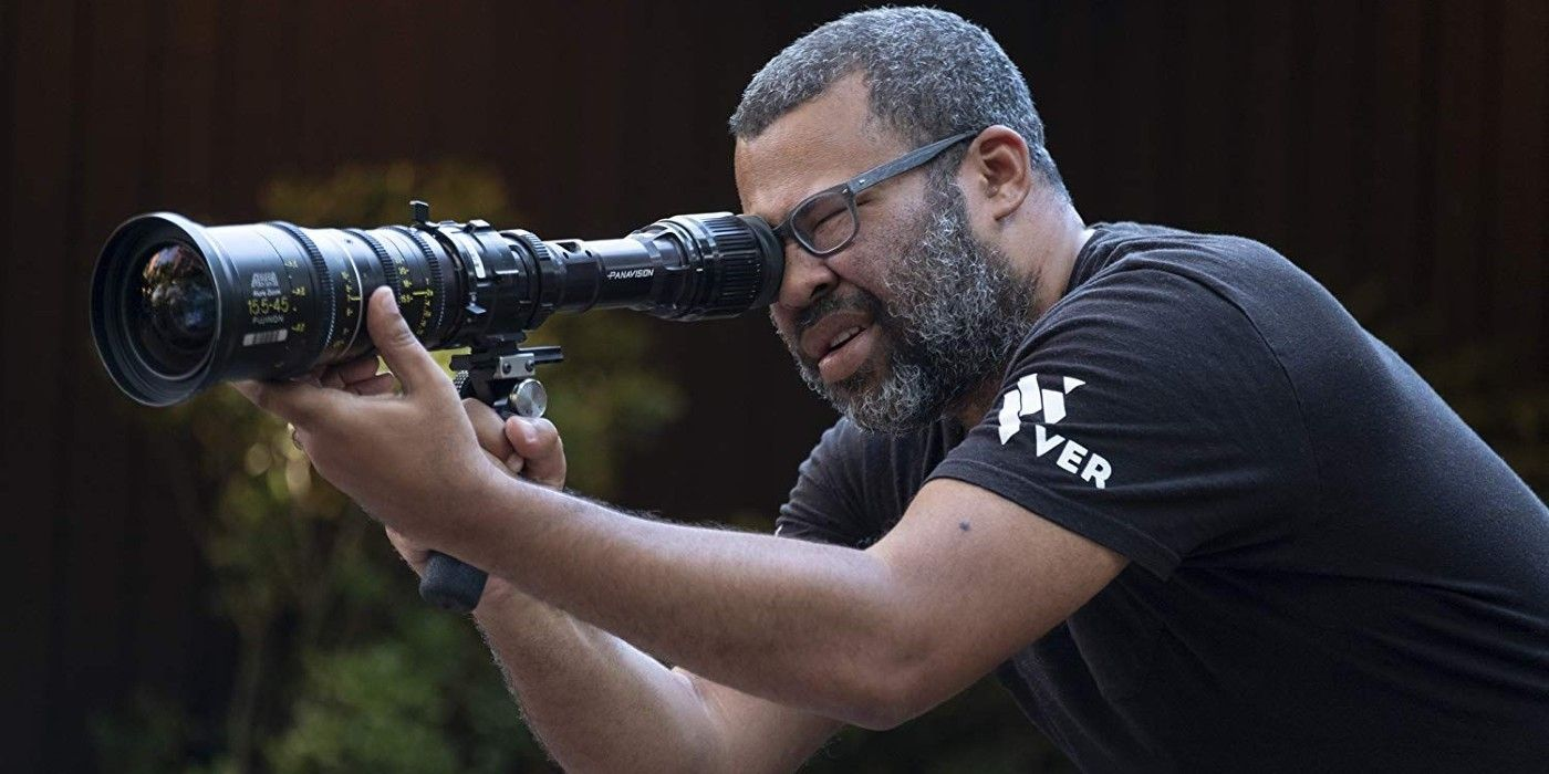 Jordan Peele Is Done Acting, Will Focus on Directorial Work