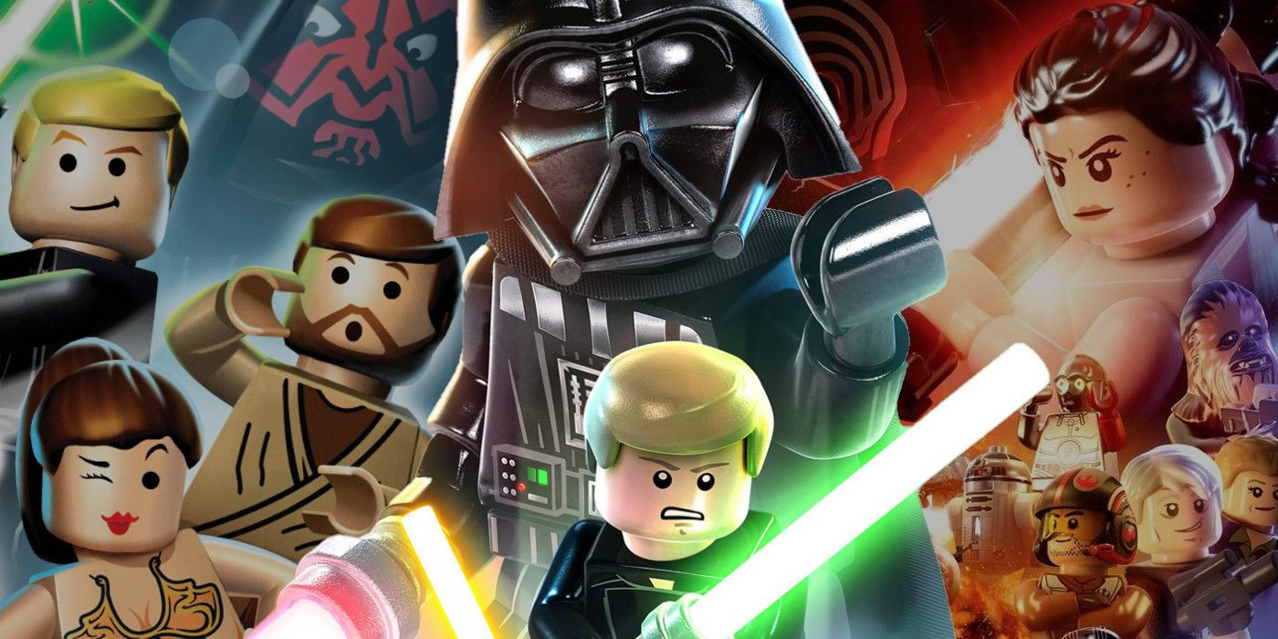 How LEGO Star Wars: The Skywalker Saga Can Recapture What Made Past Titles Great