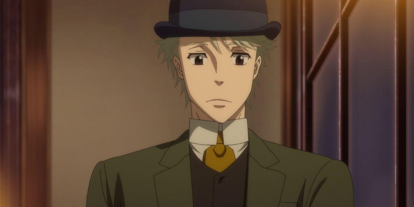 Moriarty the Patriot: todos os personagens clássicos de Sherlock Holmes na 1ª temporada, parte 1 3