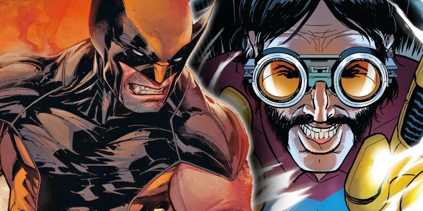 Wolverine: Minor Spider-Man Magnetic Man Villain Always Had the Power to Stop Logan